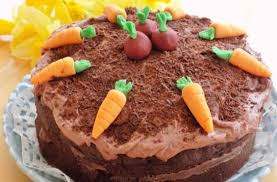 carrot and beetroot cake recipe goodtoknow