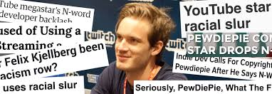 pewdiepie house pewdiepie the latest controversy in social data brandwatch