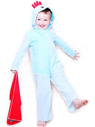 toddler costume iggle piggle toddler costume party delights