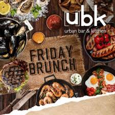 Urban Bar And Kitchen - events ubk brunch