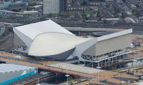 bmw factory zaha hadid zaha hadid designer of london olympic aquatics centre dies at 65