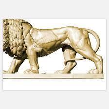 gold lion statue gold lion wall gold lion wall decor