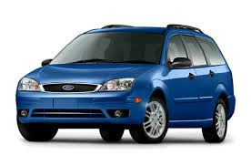 2002 ford focus blue book 2005 ford focus overview cars com