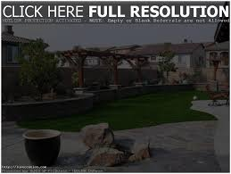 backyards chic simple backyard landscape backyard designs