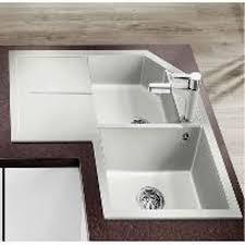 meuble de cuisine avec evier inox meuble pour evier d angle newsindo co