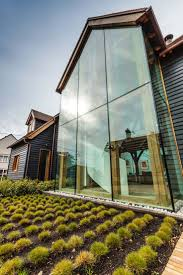 7 best double atrium and rear extension images on pinterest rear