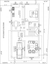 house site plan awesome facing house vastu plan the site is 30x45