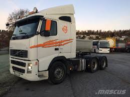 volvo truck tractor volvo fh520 euro 4 truck tractor units year of mnftr 2008 price r