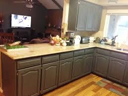Paint Kitchen Cabinets Ideas Chalk Paint Kitchen Cabinets Ideas Exitallergy Com