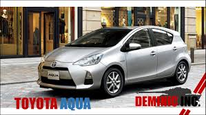 toyota aqua for sale in singapore user manual guide pdf