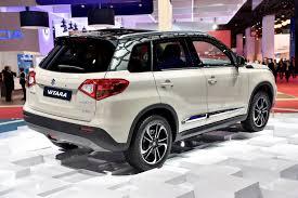 jeep suzuki 2016 suzuki will launch six all new models by 2017