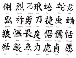 tribal name tattoo ideas image detail for chinese symbols and meanings body art