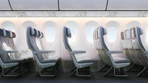 Aircraft Interior Design Aircraft Interiors Flight Chic