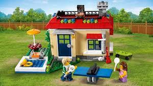 lego ferrari truck lego creator products and sets lego com us creator lego com
