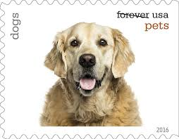 u s postal service to celebrate pets in new st collection petcha