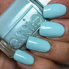 essie mint candy apple color of the month the polished pursuit