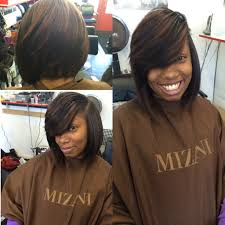 razor cut bob shared by lulu razor cut bob weave extensions and