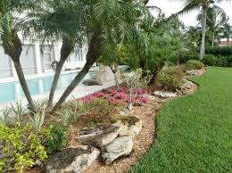 Florida Backyard Landscaping Ideas Florida Landscape Shrubs Porch And Garden Awesome