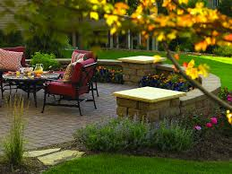 Landscaping Ideas For Backyard With Dogs by Triyae Com U003d Diy Retaining Wall Backyard Various Design