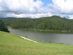 Lake Gradišče