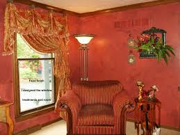 faux finishes interior design window treatments faux finishes
