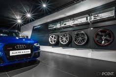 audi digital showroom audi digital showroom opens in london s piccadilly circus