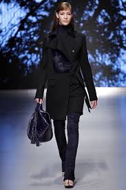 ferragamo women s coats fall winter 2017