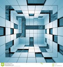 futuristic interior royalty free stock images image 35862999