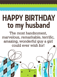birthday gift box cards for husband birthday u0026 greeting cards by