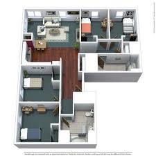 Floor Plans Titan Court Apartments In Eugene Or Floor Plans Oregon