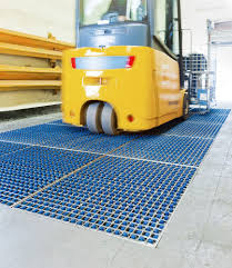Slippery Floor Clean Up The Dirt Trax In Your Production Area And Warehouse Help