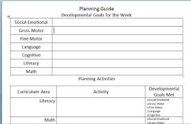 engaging preschool minds u0026 hearts backwards lesson planning