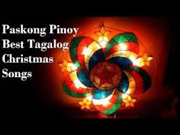 paskong pinoy best tagalog christmas songs youtube