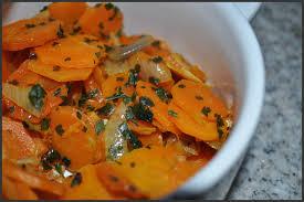 cuisiner les carottes carottes au cumin et coriandre cuisine avec du chocolat ou