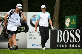 bmw golf chionships bmw pga chionship 2017 alex noren sets course record on his
