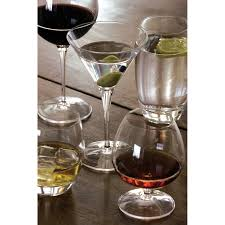 dining room stylish wine glasses by luigi bormioli u2014 nadabike com