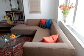 Sectional Sofas For Small Rooms Sofa Beds Design Modern Small Sectional Sofa For