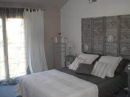 deco chambre grise ambiance gris blanc photo 1 5 3510306