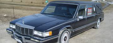funeral cars for sale the last ride hearse sales and rentals