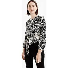 j crew blouses j crew blouses sale up to 78 stylight