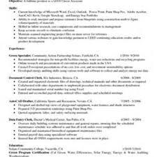 Regulatory Affairs Associate Resume Sle Resume Associate 28 Images Associate Degree Accounting