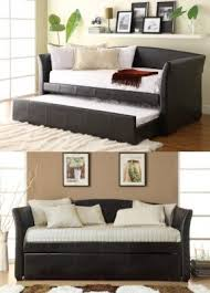 twin size daybed with trundle platform daybed with trundle foter