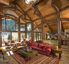 Western Interior Design by Rustic Interior Design Paula Berg Design