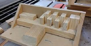 single blade box joint jig plans u2013 the woodfather