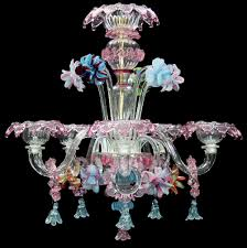 Murano Chandelier Replica Murano Chandeliers Reproduction Repair And Replacements