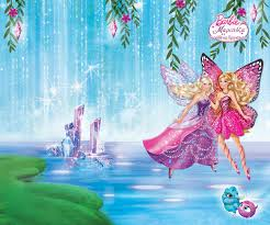 barbie mariposa fairy princess wallpaper barbie movies