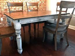 Country Farm House Laura Country Farmhouse Table