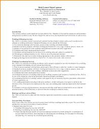 Etl Developer Resume Wedding Planner Contracts This Sample Event Planner Contract