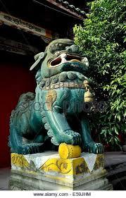 guard dog statue sculpture of dog stock photos sculpture of dog stock