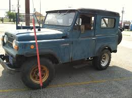 1969 nissan patrol nissan patrol for sale in texas craigslist ebay
